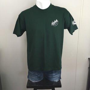 Vintage Nashville Single Stitch T-shirt Large